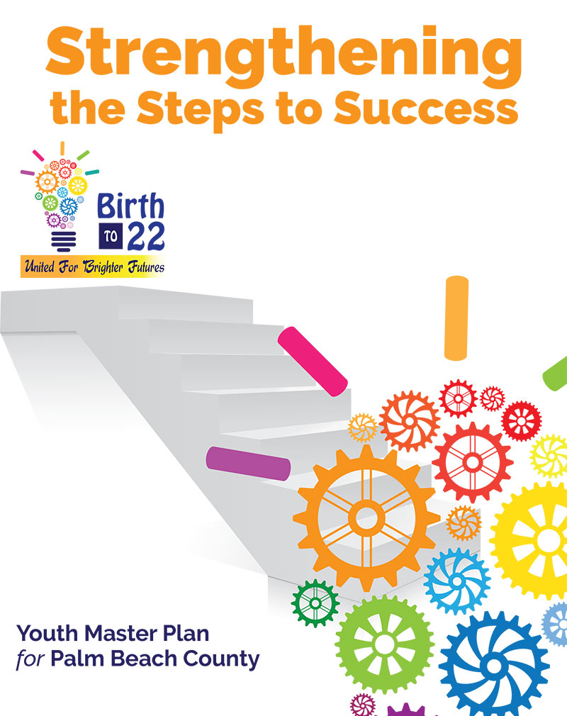 Youth Master Plan Cover